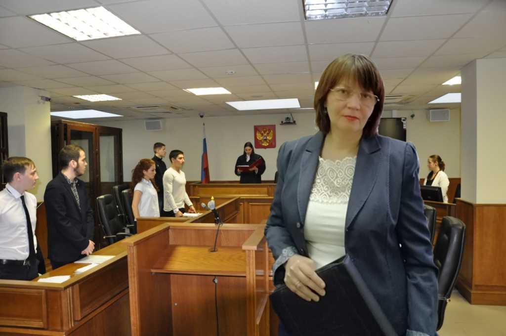юрист по разводам москва
